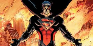 <b>Superman's</b> New Origins Just Got Horrifically Dark | Screen Rant