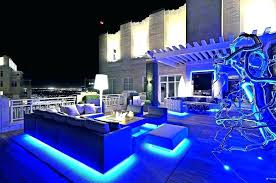 outdoor led rope lights light landscape lighting contemporary canada