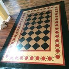 primitive area rugs floor cloth primitive area rug new floor cloth painting instructions primitive style area