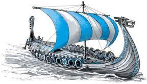 Европа Историчка Доклад на тему Эпоха викингов Северной Европы Источник неизвестен