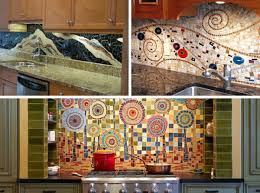Mosaic Tiles In Home Decor | Furnish Burnish
