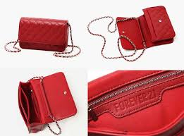 Forever 21 Quilted Sling Bag Red & ... Forever 21 Quilted Sling Bag Red 310rb Adamdwight.com