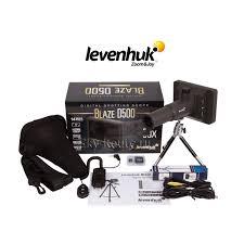 <b>Зрительная труба цифровая Levenhuk</b> Blaze D500 купить в ...