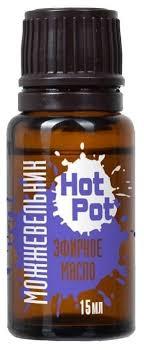 Стоит ли покупать <b>Hot Pot эфирное масло</b> Можжевельник ...