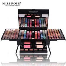 full makeup kits canada 2018 rel professional makeup kit sets eyeshadow blushers cosmetic case full