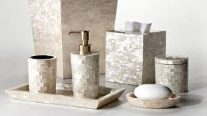 Small Picture Bathroom Set 15 Luxury Bathroom Accessories Set Home Design