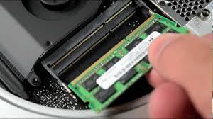 mac mini 2012 memory replacement