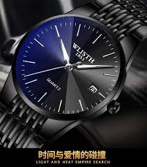 Detail Feedback Questions about <b>Wlisth 2019 New Watch</b> Men Lige ...
