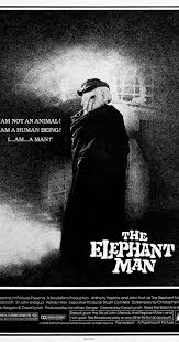 the elephant man plot summary imdb