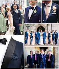 navy suit wedding. Navy Tux and Suit Ideas Derks Formals