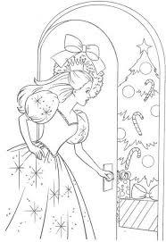 Disegni Da Colorare Barbie E La Magia Della Moda Archives Disegni