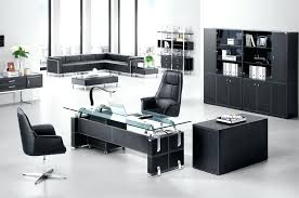 contemporary glass office furniture. Modern Glass Office Desks Top Desk Phenomenal Executive Layout Ideas High End Contemporary Executiv . Home And Furniture Fabulous C