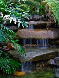 Small Picture Best 10 Waterfall design ideas on Pinterest Garden waterfall