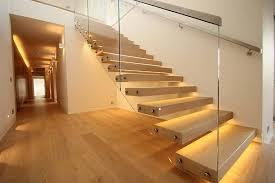 staircase lighting led. palacecantileverledlightingundertread staircase lighting led a
