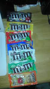 m m s milk chocolate