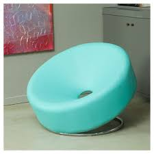 round accent chair. + 1 More Round Accent Chair