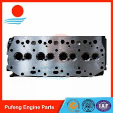 Aftermarket Toyota forklift engine Cylinder Head in China, 2Z ...
