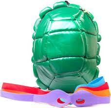 ninja turtles turtles rugzak