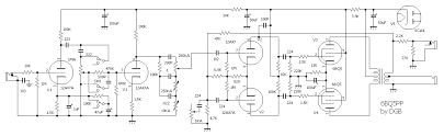 guitar amp circuit diagram ver0 93