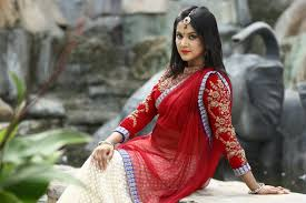 Urmila srabonti kar is a bangladeshi television actress and model who is famous for her work in modeling and acting, she has worked with many notable actor of bangladesh drama industry. Urmila Is Watching Old Dramas During Shutdown The Business Standard