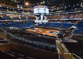 35 Unmistakable Amway Center Layout