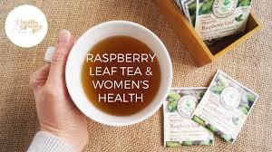 raspberry leaf tea benefits your