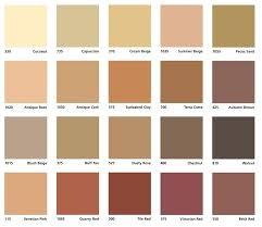 Omega Stucco Color Chart Stucco Color Chart Color Charts
