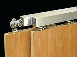bypass door hardware. Bypass Sliding Door Track Hardware A