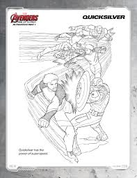 Small Picture Nick Fury Coloring Pages avengers coloring pages food crafts and