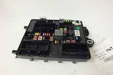cadillac srx other parts 11 2011 cadillac srx junction relay fuse box 20788234 246j