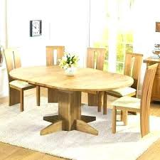 round extendable dining table and chairs 6 chair round dining table set extendable round dining table