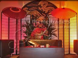 Oriental Props Theme