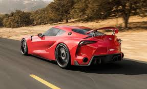 2018 toyota new cars. 2018 toyota sports car concept pictures photo gallery and driver new cars o
