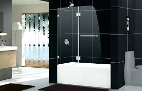 shower door tub and doors sliding glass at home depot