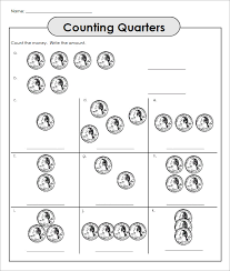 Coin Identification Worksheets Kindergarten Worksheets for all ...