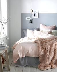 Grey And Pink Bedroom Curtains Stunning Pink And Gray Bedroom Ideas Photos  Home Design Ideas Grey