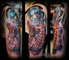 лучшие тату мастера москвы сделать татуировку в тату студии юрец