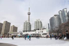 toronto s best ice skating rinks a photo essay skating rink  toronto s best ice skating rinks a photo essay