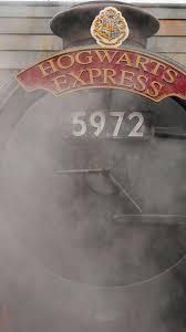 Hogwarts Express Wallpapers Wallpaper Cave