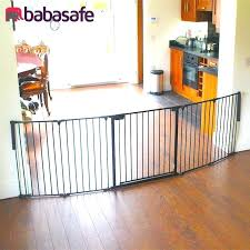Wide Baby Gate The Best Baby Gates For Stairs Tips Guides Parent ...