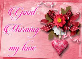 rika good morning images with love hd