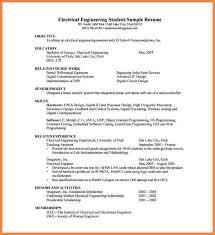 8 mechanical engineer resume sample pdf professional resume list