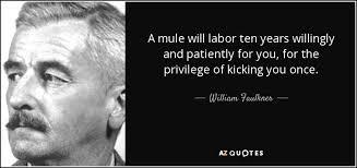 William Faulkner Quotes New 48 QUOTES BY WILLIAM FAULKNER [PAGE 48] AZ Quotes
