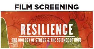 Image result for resilience documentary image