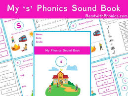 These worksheets can be used in conjunction with the videos and quizzes of this website. S Sound Phonics Bundle 36 Pages Phonics Resources Phonics Worksheets Cvc Words Eyfs Teaching Resources