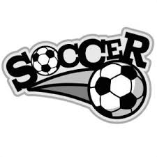 Image result for soccer clip art