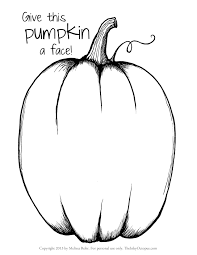Small Picture Halloween Pumpkin Coloring Pages GetColoringPagescom