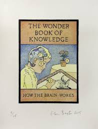 the wonder book of knowledge how the brain works