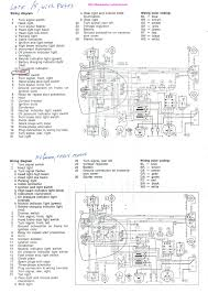 snowbum bmw motorcycle technical articles maintenance snobum schematic diagrams for both early and late 5 early model had no fuses set your browser to expand the image as needed it will be cleanly displayed