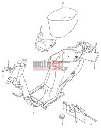 Motosp suzuki ag100 x e71 address 1999 replacement parts amazing suzuki b105p wiring diagram